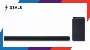 LG SK8 Soundbar deal