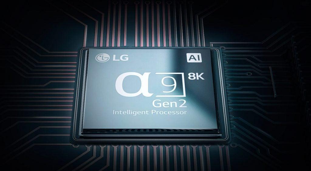 LG 75SM9900