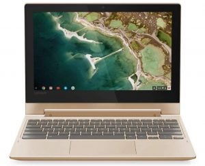Lenovo Chromebook C330 Convertible