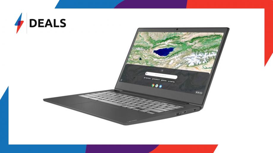 Lenovo Chromebook Deal