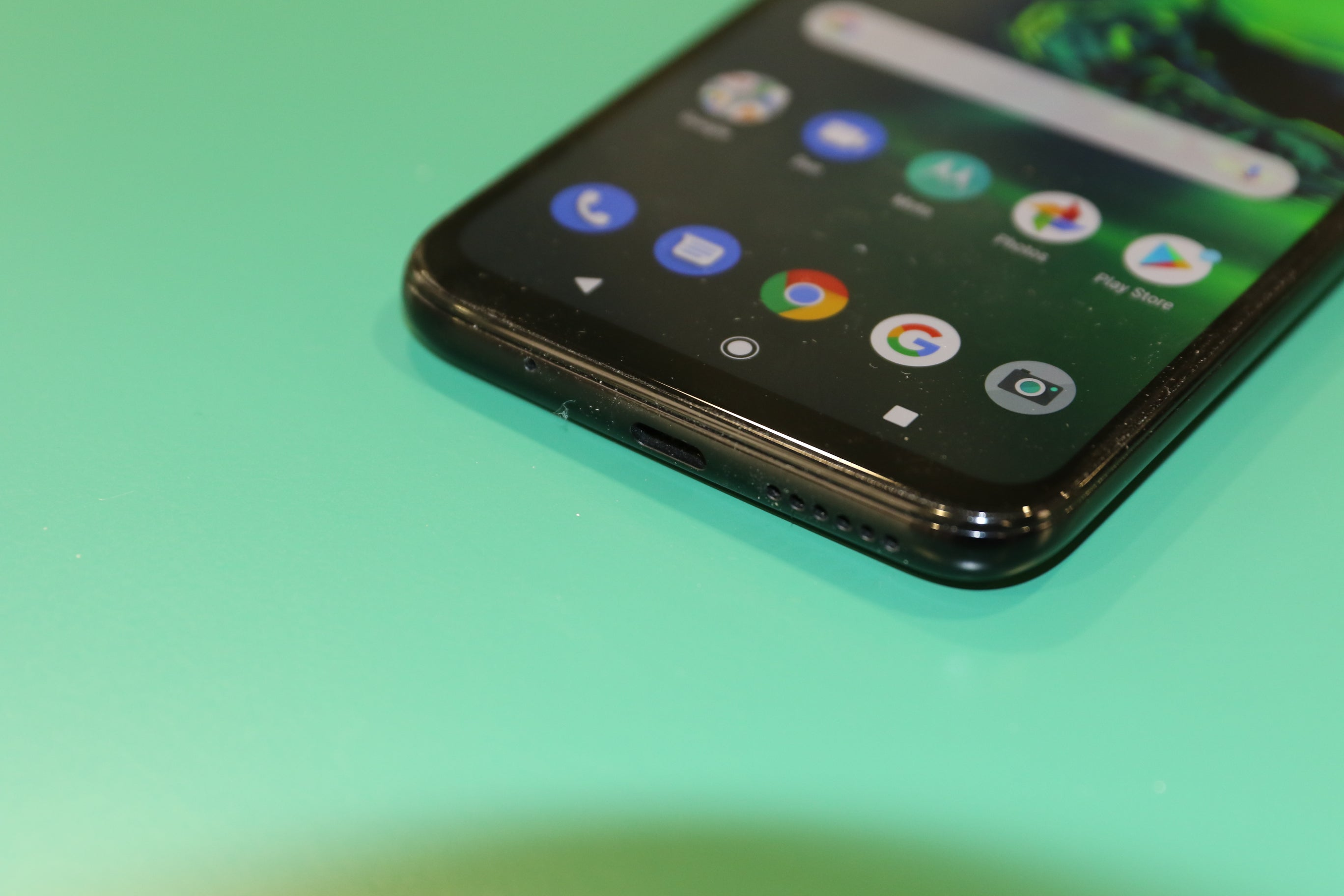 Moto G8 Power tipped to have giant 5,000mAh battery