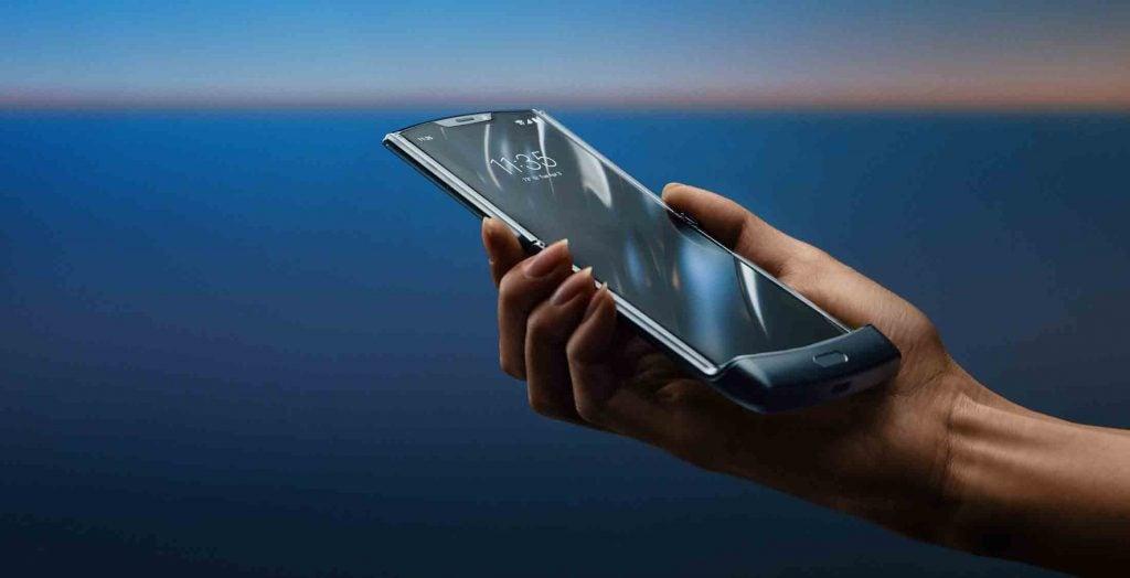 Motorola Razr 2020: Everything we know about the next foldable Razr
