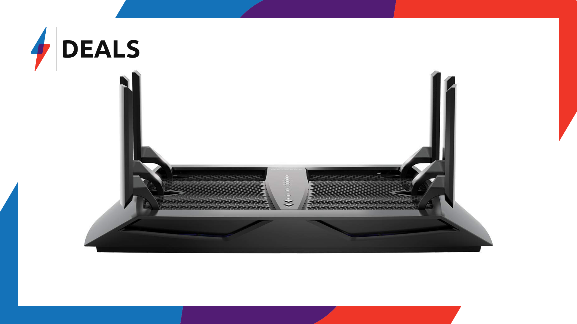 Get Connected Save 163 73 On This Netgear Nighthawk X6s