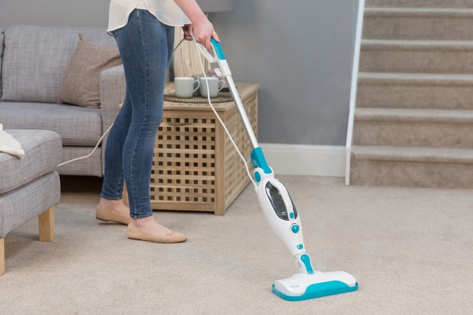 Russell Hobbs Neptune Multifunction Steam Mop