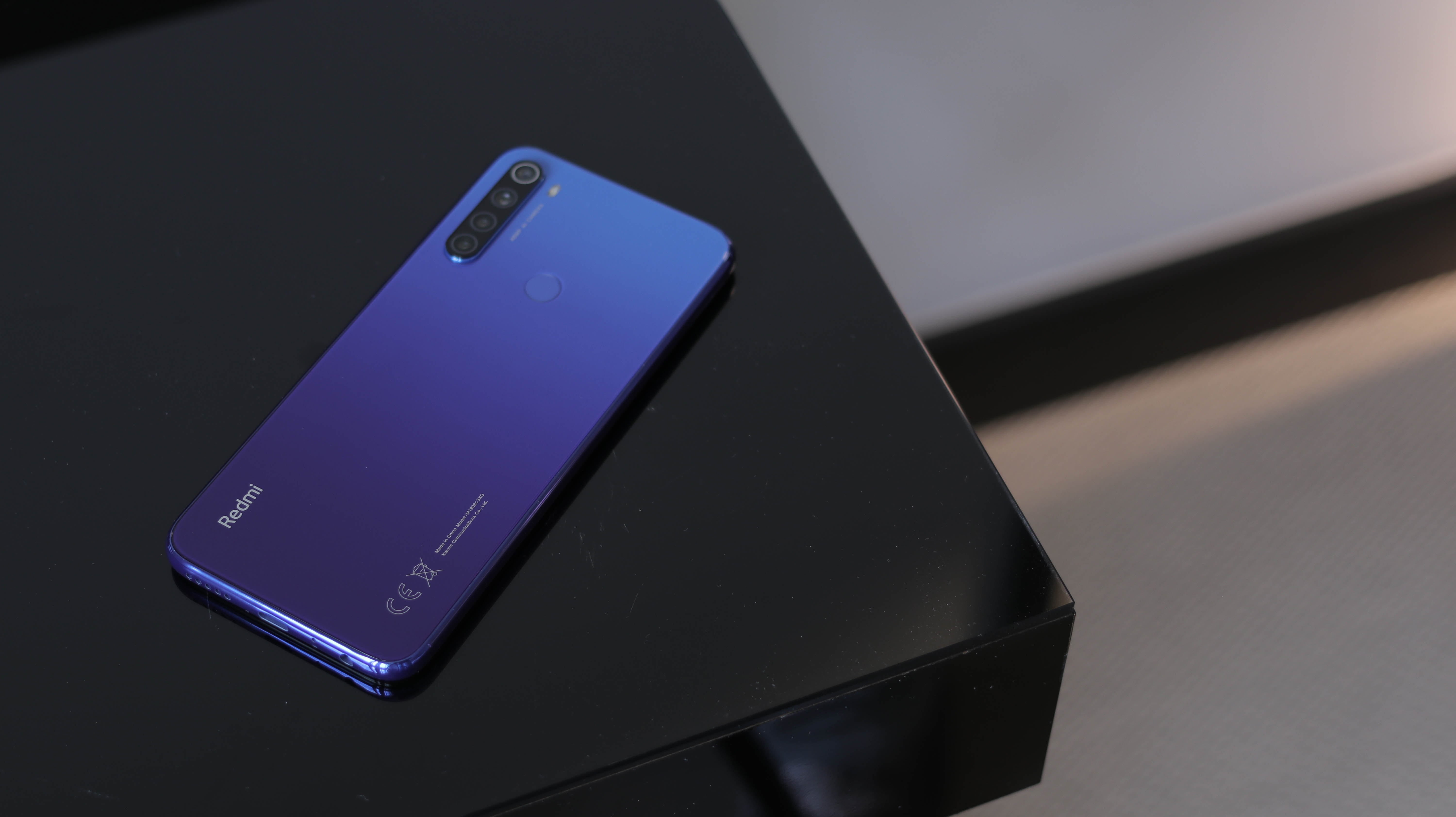 Xiaomi Redmi Note 8t Might Be The Best Value Phone We Ve