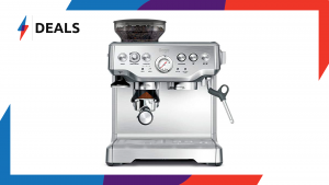 Sage Coffee Machine Deal