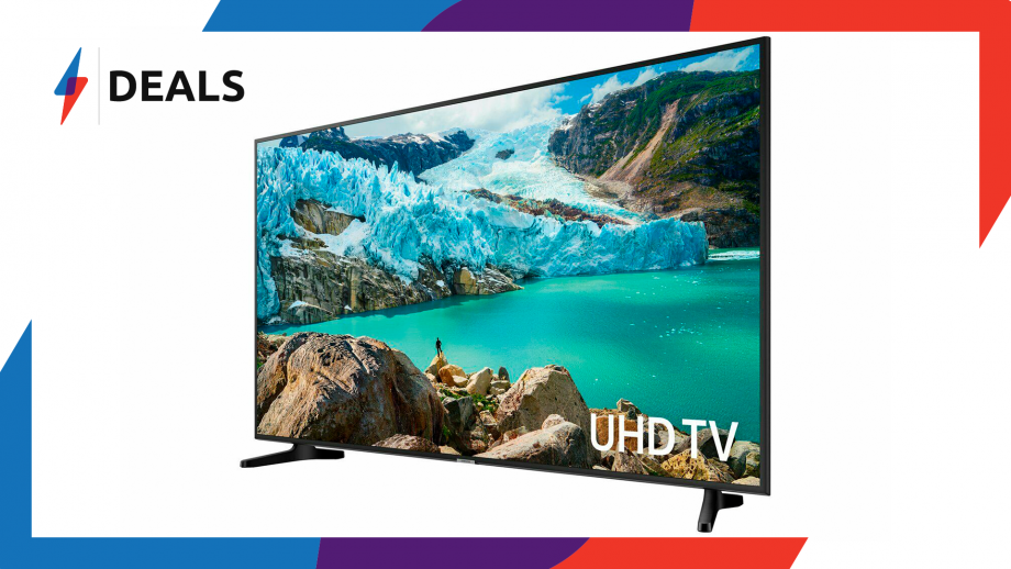 Samsung 55 TV Deal