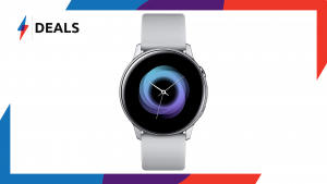 Samsung Galaxy Watch Active Deal