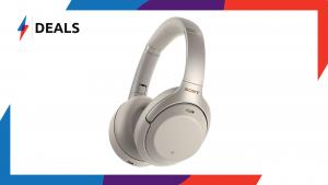 Sony WH1000XM3 Headphone Deal