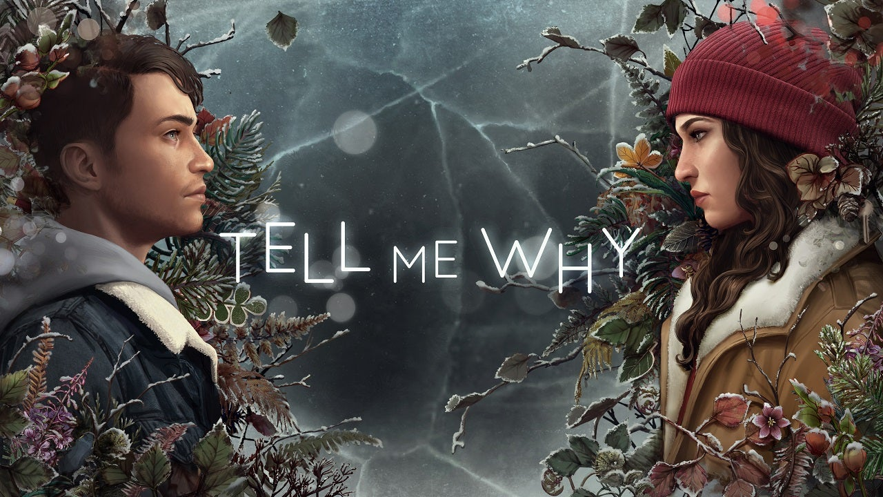 Alyson Ray Video tell me why is the new project from dontnod, and it has a