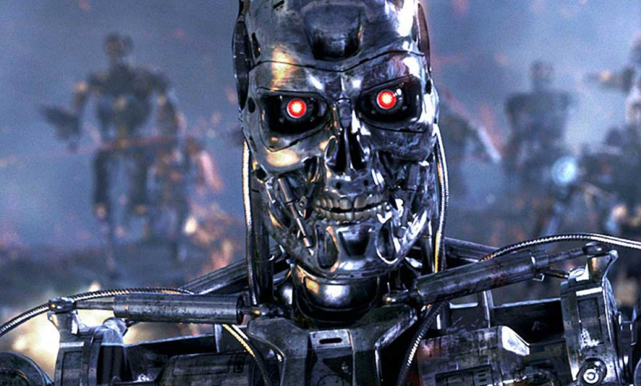 Fear of Arnold Schwarzenegger could be holding back AI development