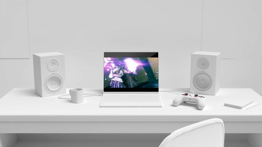 Can I play Google Stadia on my Chromebook?