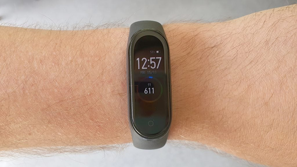 Xiaomi Mi Band 4 Review: An absolute bargain fitness tracker