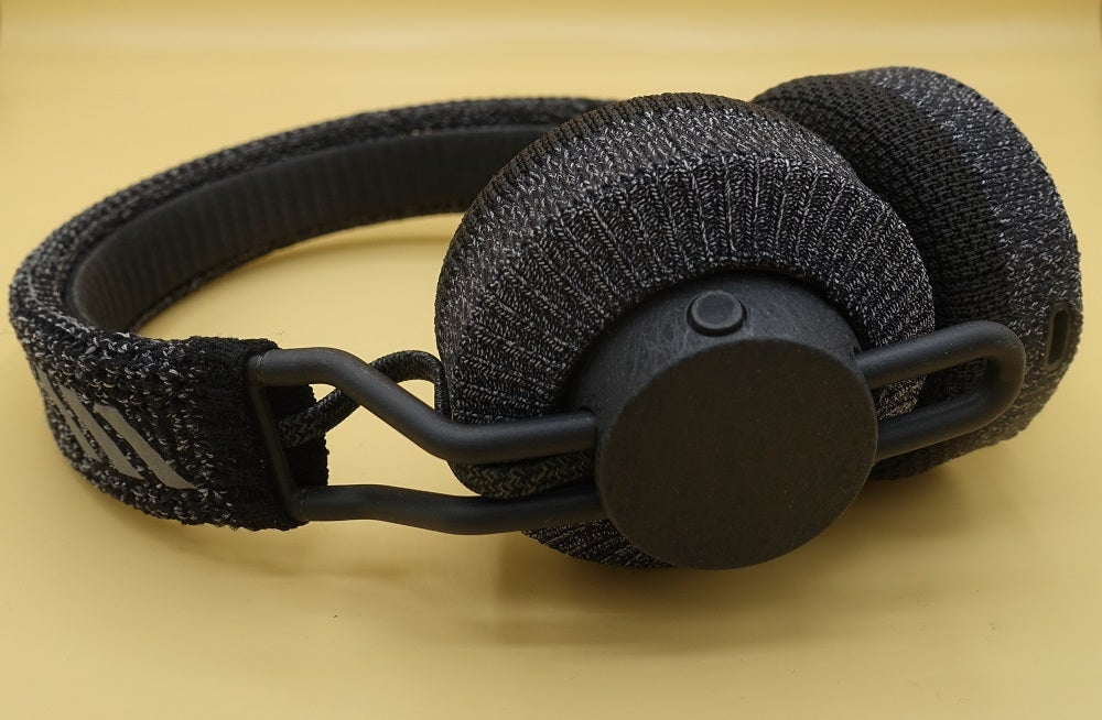 bomba Charles Keasing cilindro  Adidas RPT-01 wireless headphones review | Trusted Reviews