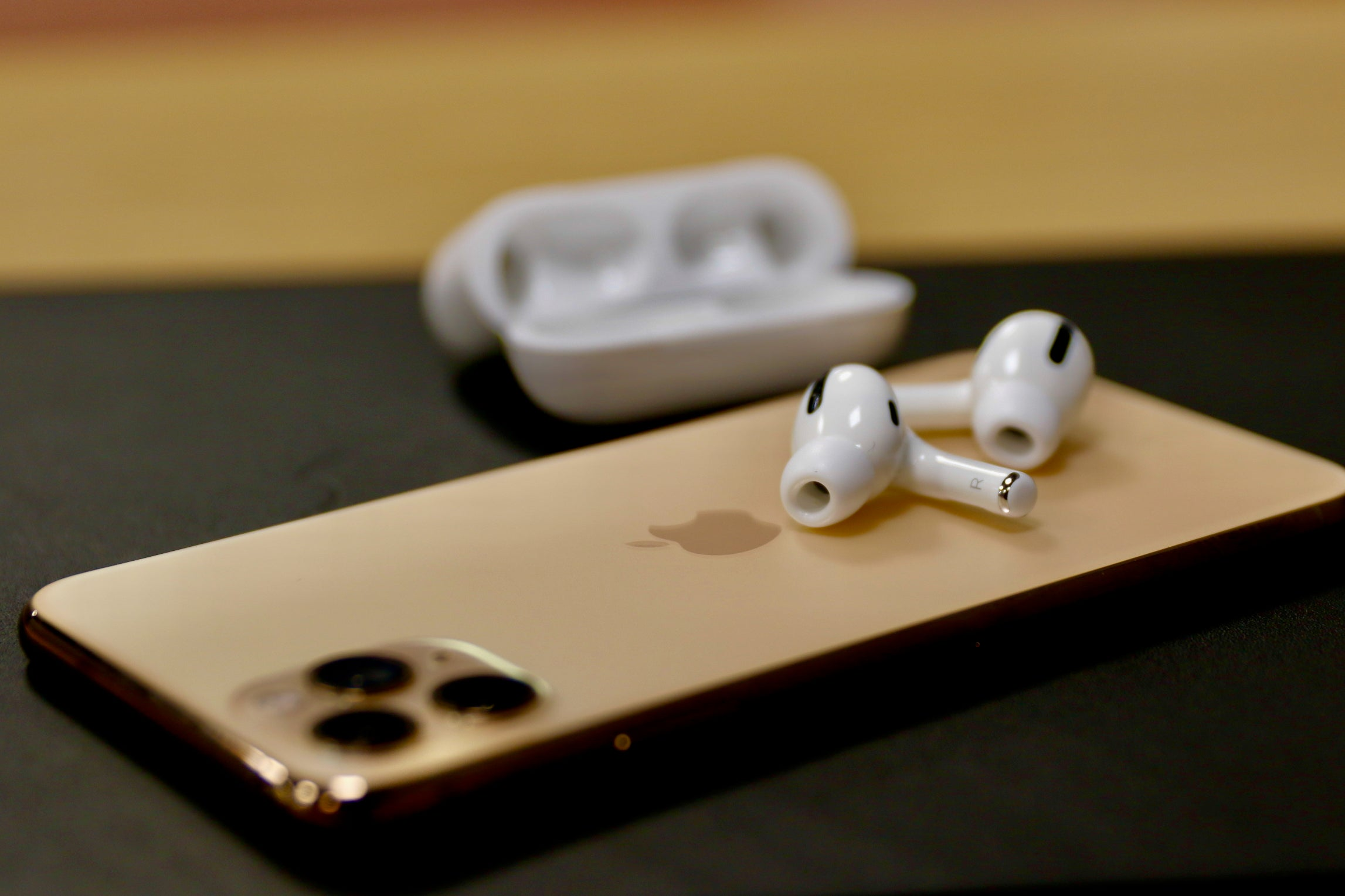 iPhone and iPad users could get a huge Netflix boost, thanks to AirPods Pro | Trusted Reviews