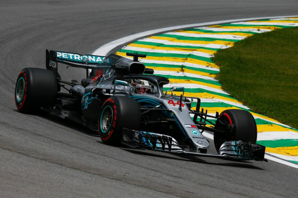 Brazilian Grand Prix: Time, TV channel and live stream details