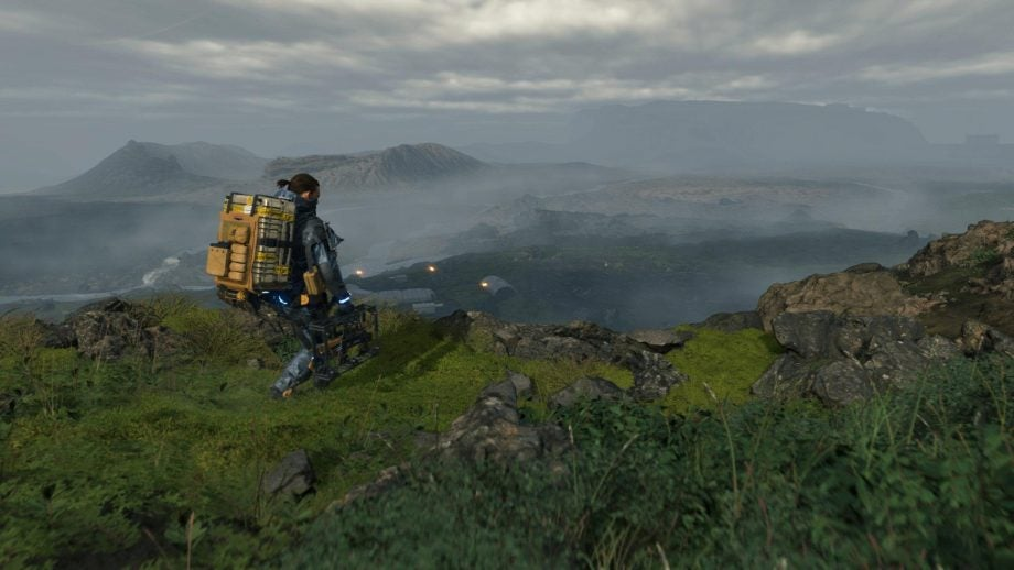 Is Death Stranding Coming To Pc Trusted Reviews