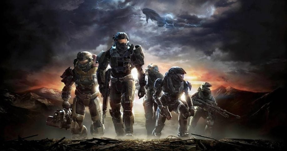 Halo The Master Chief Collection Begins Its Journey On Pc