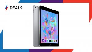 iPad 9.7 Deal