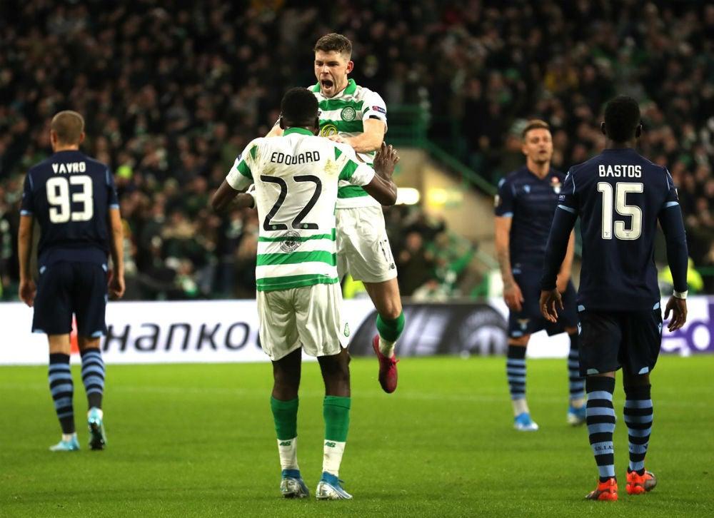 Lazio Celtic