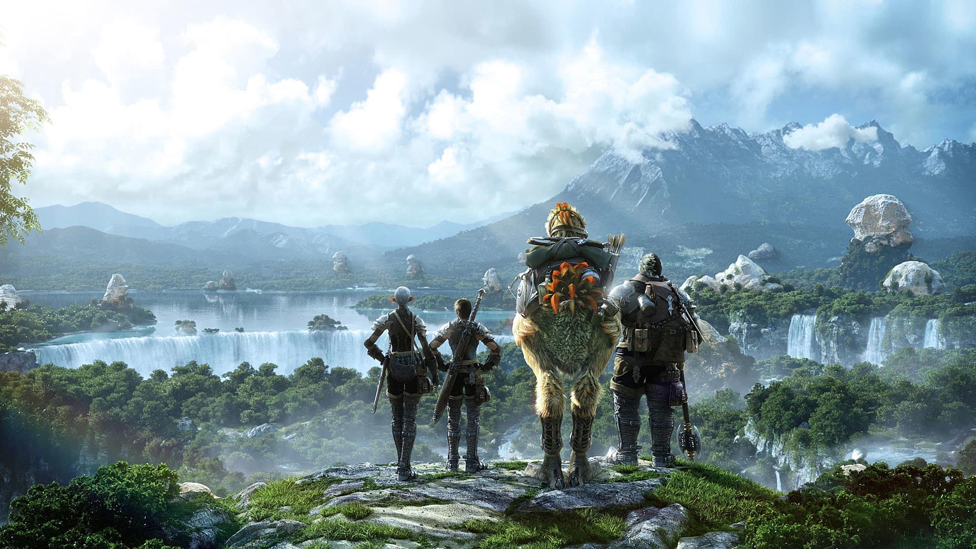 Interview: Final Fantasy 14's Naoki Yoshida on Shadowbringers, Xbox and rebuilding A Realm Reborn