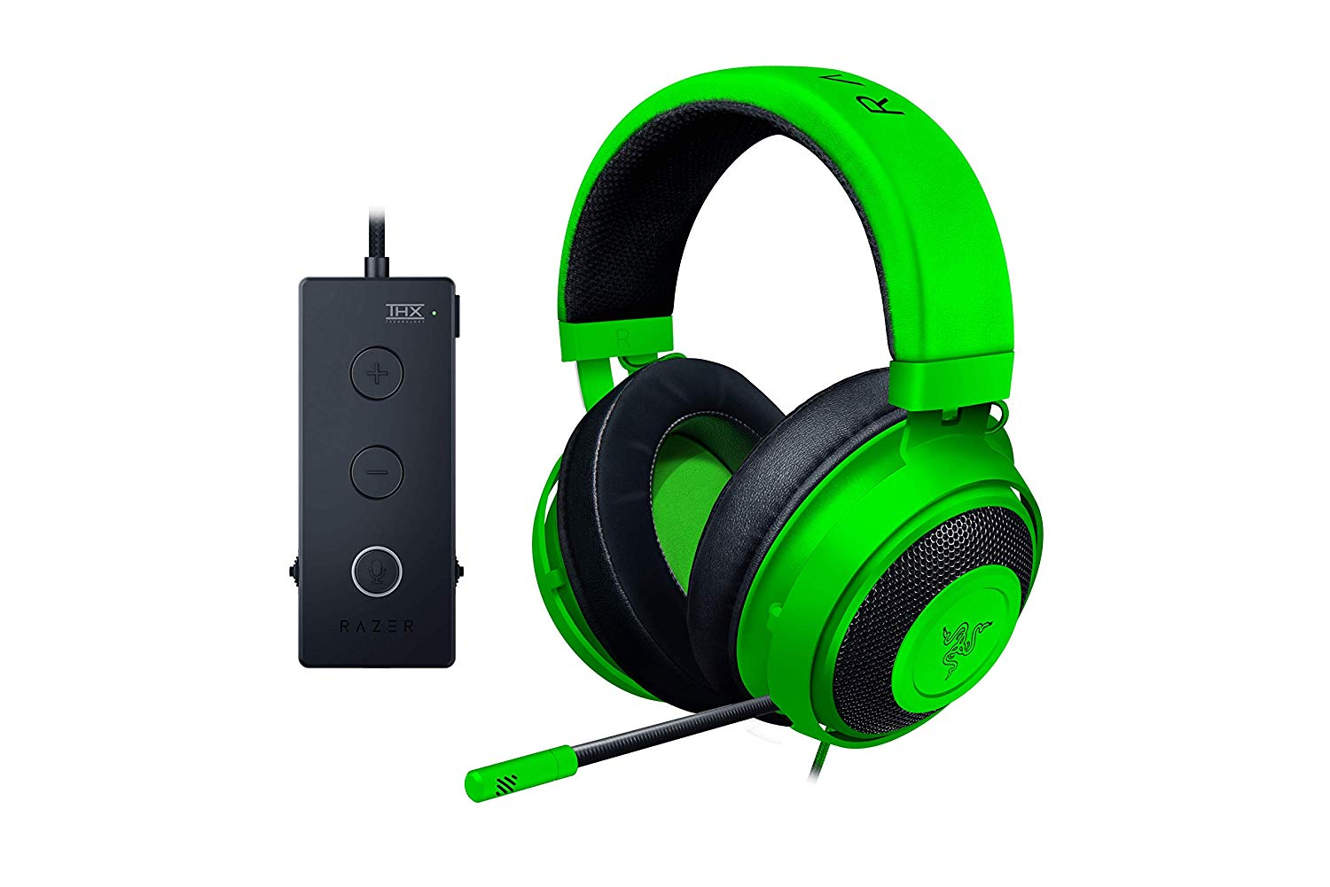 Save over 30% on a Razer esports gaming headset with this Kracken deal