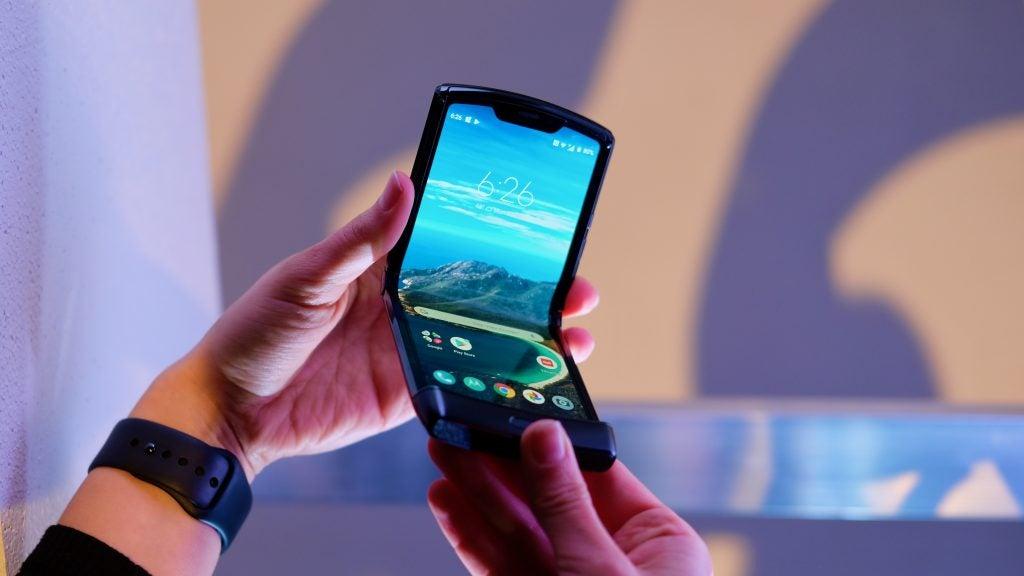 Motorola Razr 2020 teased for September 9 event