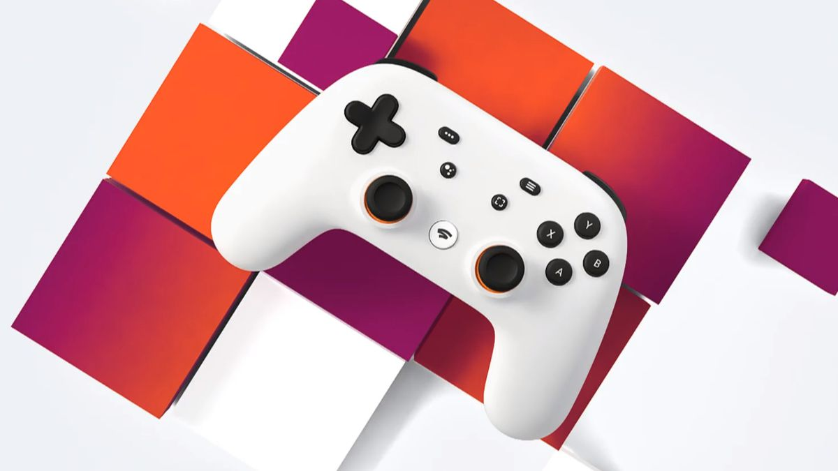 Google Stadia is about to become Android bloatware
