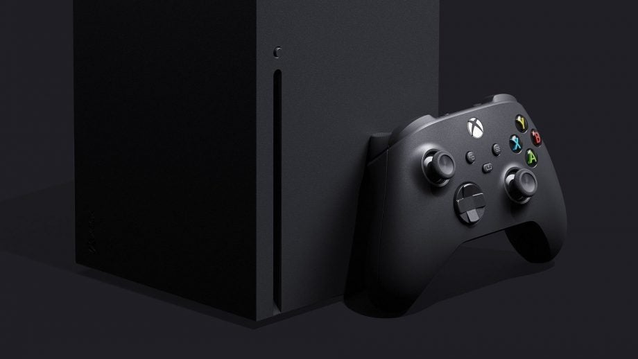 Xbox Series X Release Date News Specs Games And More