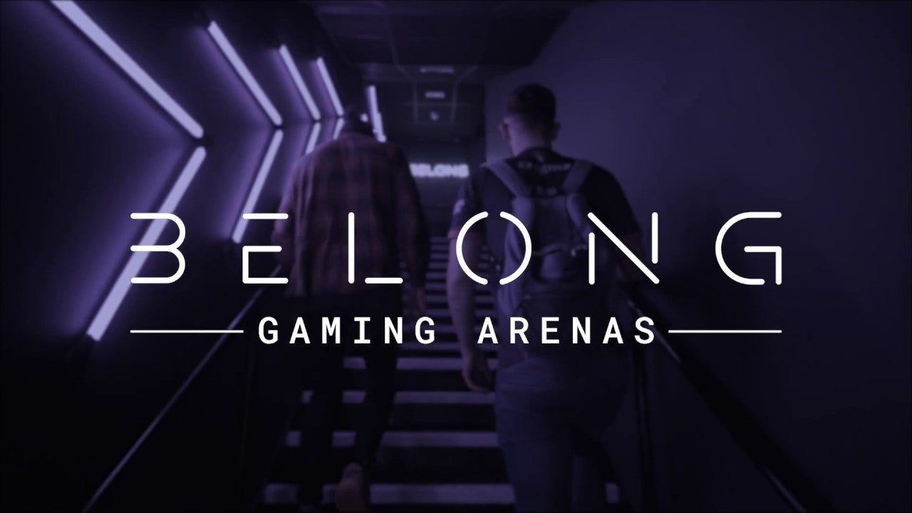 This new monster gaming arena is proof that e-Sports are thriving