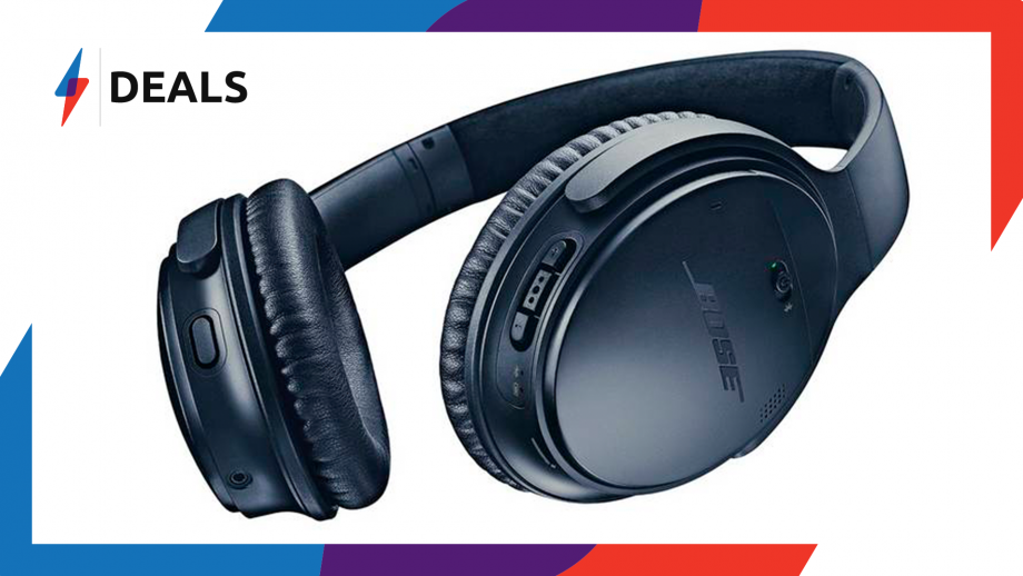 Bose QuietComfort 35 II Midnight Blue Deal
