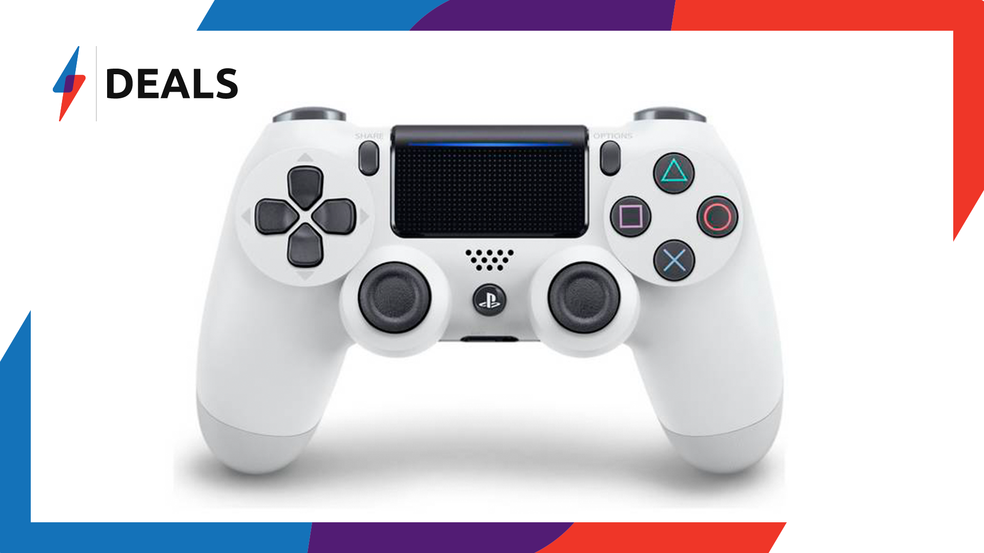 The perfect Christmas stocking filler: PS4 controllers now just £30