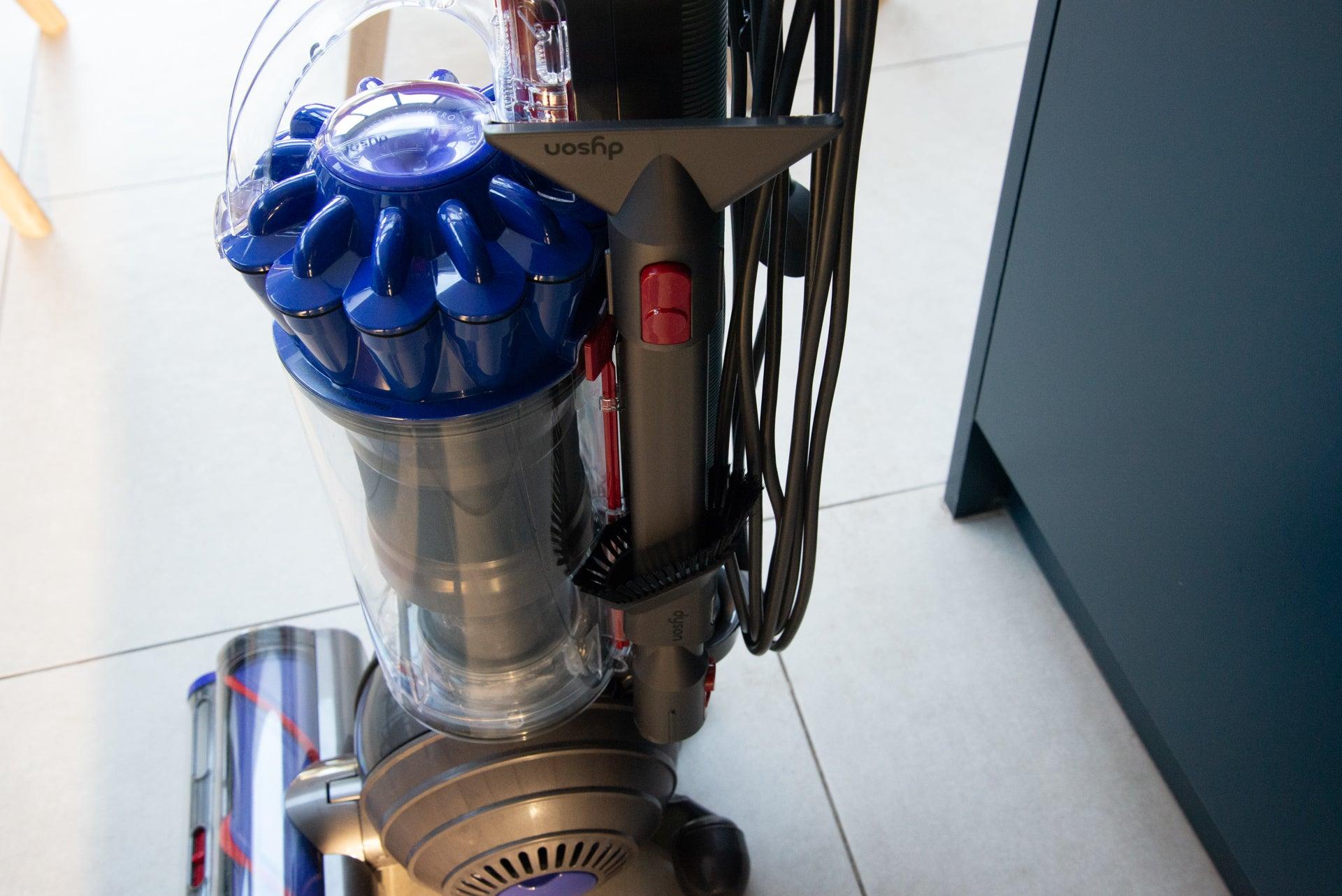 Dyson Small Ball Allergy accessory holder