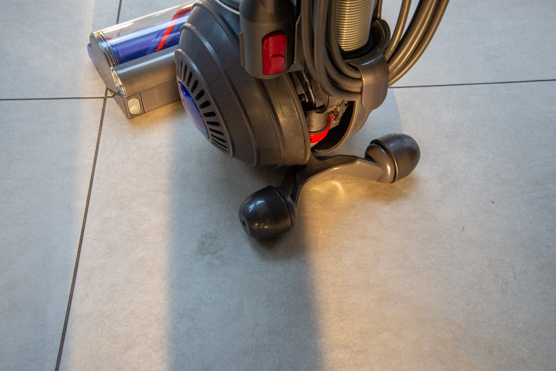Dyson Small Ball Allergy Review Trusted Reviews
