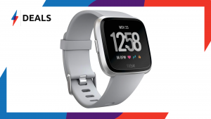 Fitbit Versa 1 Deal