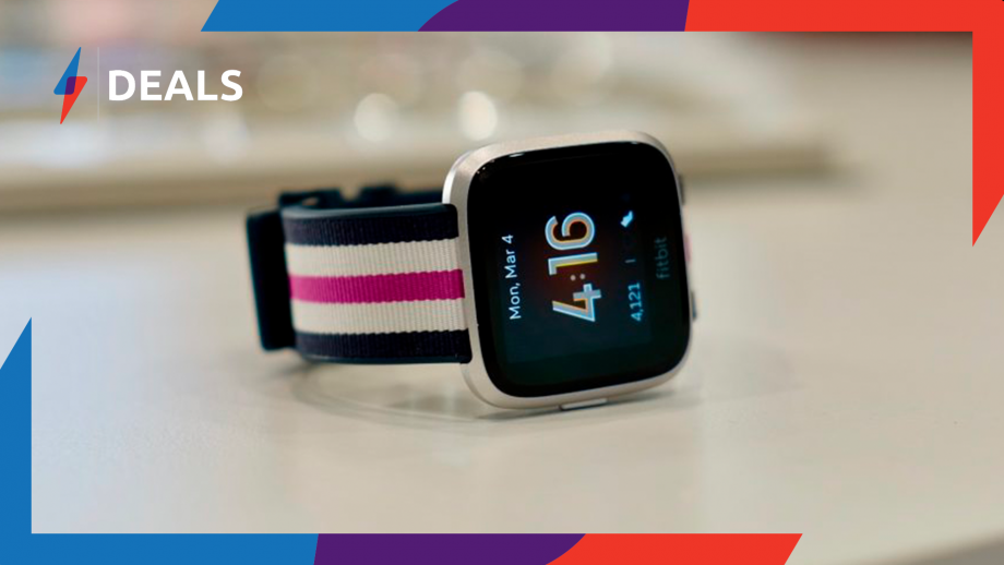 Fitbit Versa Lite deal