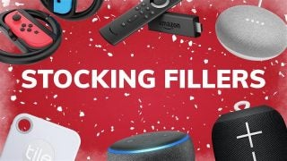Tech Stocking Fillers