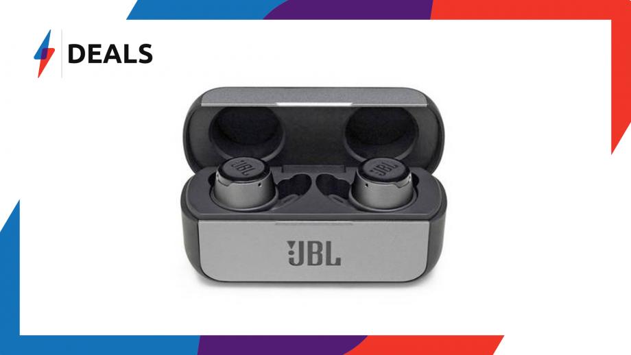JBL Reflect Flow True Wireless Headphones deal