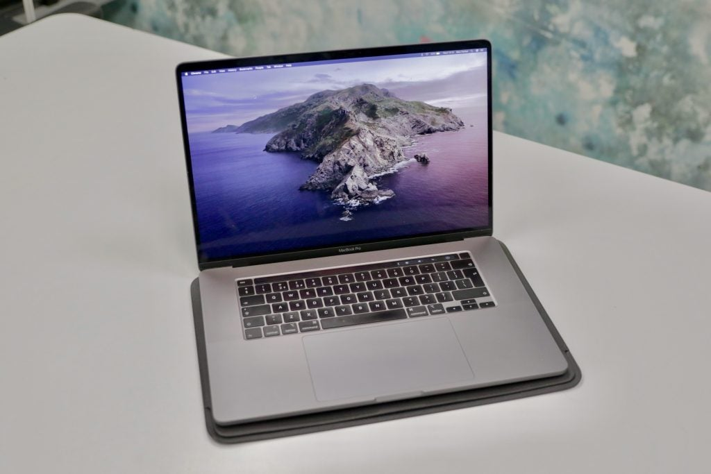 Best College Laptop - MacBook Pro 16
