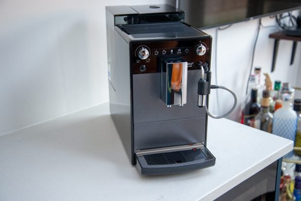 Melitta Coffee Machine Reviews Trusted Reviews