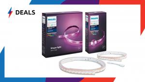 Philips Hue Lighting Strip Deal