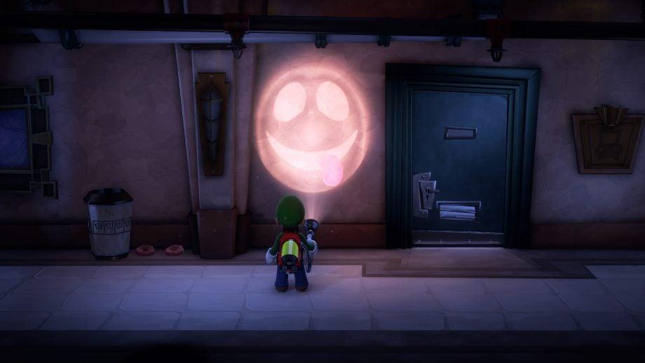 Luigi S Mansion 3 Is Getting Multiplayer Dlc Next Year