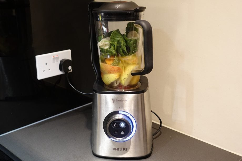 Philips Avance High-Speed Vacuum Blender HR3752