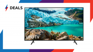 Samsung 75 RU7020 TV Deal