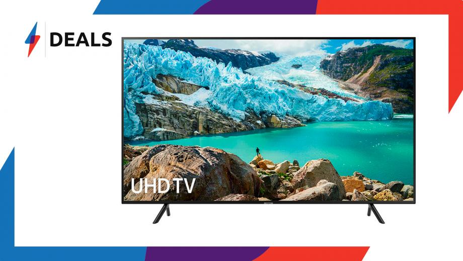 Samsung RU7020 TV Deal