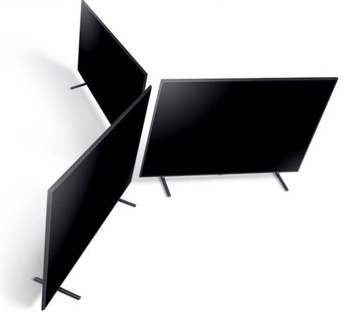 Samsung UE55RU8000 Обзор