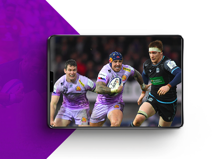 BT Sport Monthly No Contract Pass