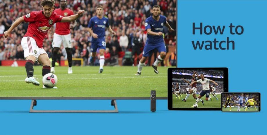 amazon prime premier league multi-screen