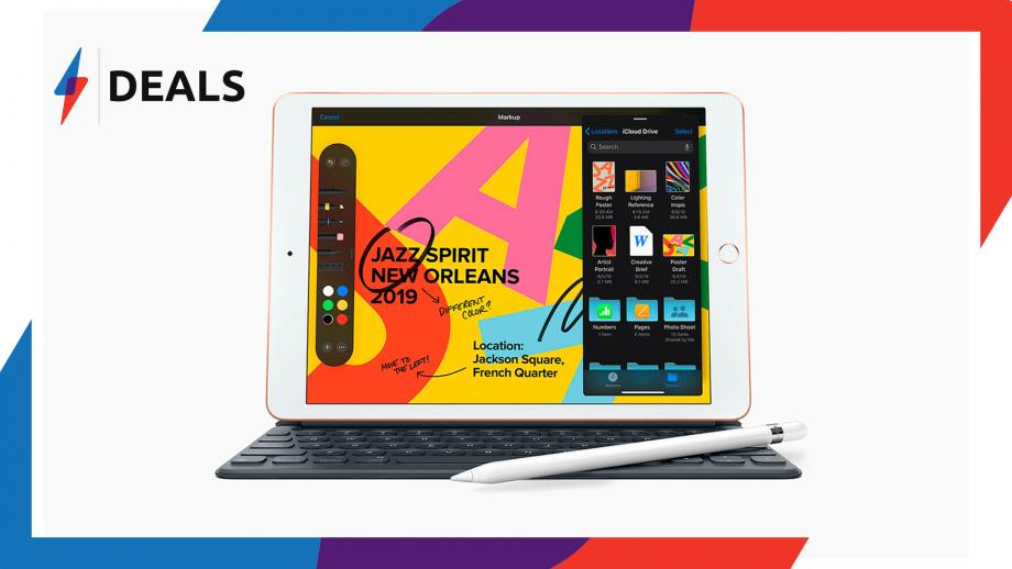 iPad 2019 Deal