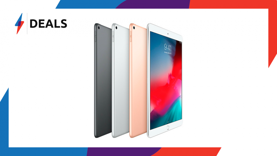 iPad Air 2019 Deal